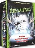 Coffret Lucio Fulci - Coffret 3 DVD [Édition Collector]