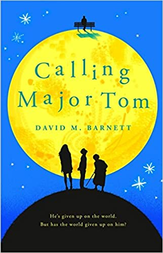 Calling Major Tom Book Cover
