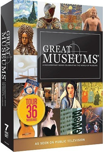 Great Museums: A...