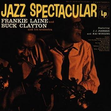Jazz Spectacular +1 : Buck Clayton, Frankie Laine: Amazon.es ...
