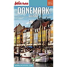 DANEMARK - FÉROÉ 2017/2018 Petit Futé (Country Guide)