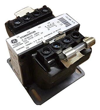 Amazon.com: GE 9t58 K0047g09 U 0,250 kVA 220 – 480PRI. 110 ...