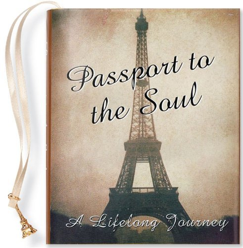 Thought Mini Journals (Passport to the Soul (Mini Book) (Lifelong Journey))