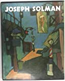 img - for Joseph Solman by Solman, Joseph (1995) Paperback book / textbook / text book