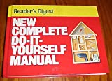 img - for Reader's Digest New Complete Do-It-Yourself Manual Hardback 1993 book / textbook / text book