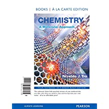 Chemistry: A Molecular Approach, Books a la Carte Edition (4th Edition)