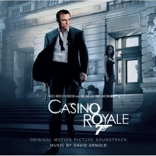 Casino royale bond mp3 golden casino popup remove