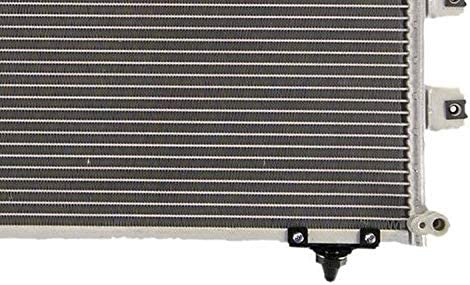 Automotive Cooling A//C AC Condenser For Toyota Sequoia 3042 100/% Tested