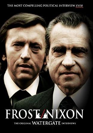 Frost/Nixon: The Original Watergate Interviews - Digitally Remastered