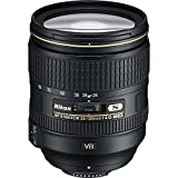 Nikon 2193-IV AF-S fx NIKKOR 24-120mm F/4G ED Vibration Reduction Zoom Lens with Auto...