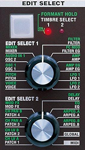 Korg microKorg 37-Key Analog Modeling Synthesizer with Vocoder
