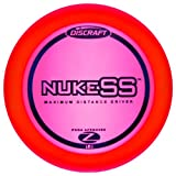 Discraft Nuke SS Elite Z Golf Disc