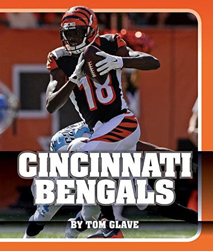 Cincinnati Bengals (Insider's Guide to Pro Football: AFC North)