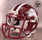 Joaquin Rams 2016-2017 - Texas High School Football MINI Helmet