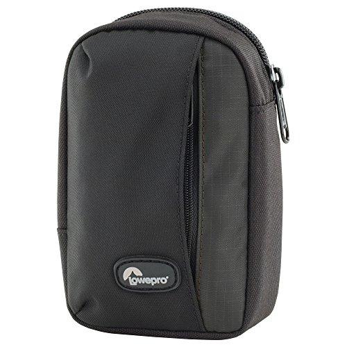 Lowepro Newport 10 Digital Camera Case (Black/Grey)