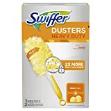 Swiffer Duster 360 Starter Kit, 2 Count