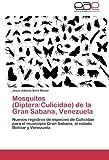 Mosquitos (Dipter, Berti Moser Jesús Alberto, 3659055867