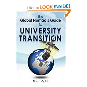 The Global Nomad's Guide to University Transition Tina L. Quick and Ruth van Reken