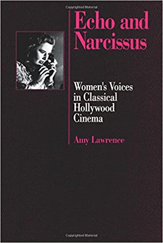 Amazon echo and narcissus womens voices in classical echo and narcissus womens voices in classical hollywood cinema first edition fandeluxe Choice Image