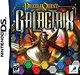 Puzzle Quest Galactrix DS