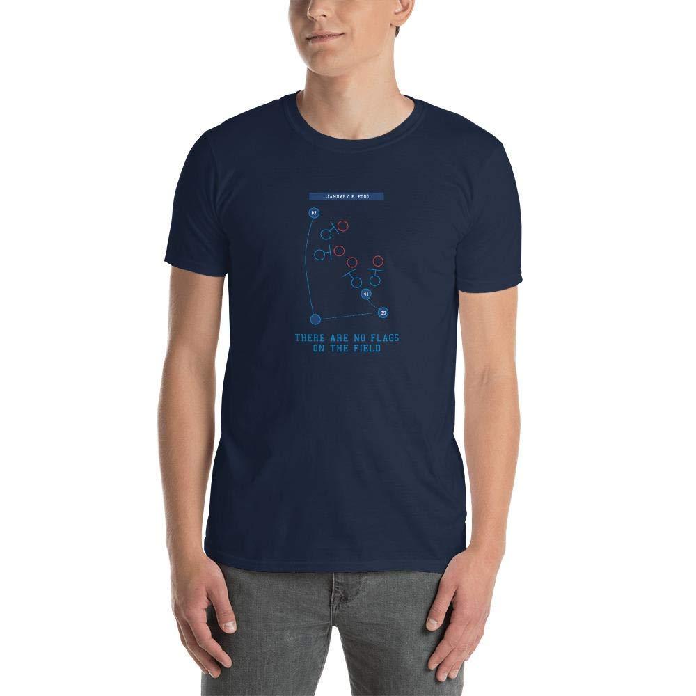 counterXculture Music City Miracle Short-Sleeve Unisex T-Shirt