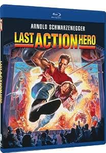 Last Action Hero - Blu-ray