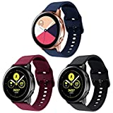 RIOROO Compatible for Samsung Galaxy Watch Active