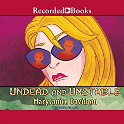 Undead and Unstable