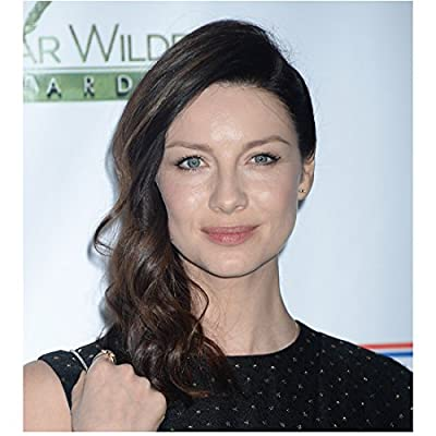 Caitriona Balfe 8 inch x10 inch PHOTOGRAPH Now You See Me Outlander Escape Plan Right Hand to Shoulder Pose 2 kn