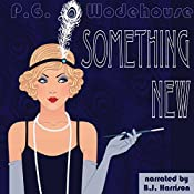 Something New | P. G. Wodehouse