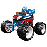 LEGO Racers Star Striker 9094