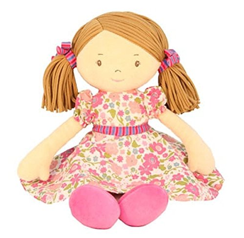 Warmheart Olivia Heatable Rag Doll