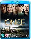 Once Upon a Time-Season 1 [Blu-ray]