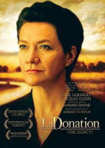 The Legacy / La Donation (Version française)