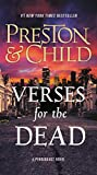 Kindle Store : Verses for the Dead (Agent Pendergast series)
