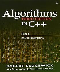Algorithms in C++ Part 5: Graph Algorithms (3rd Edition) (Pt.5)