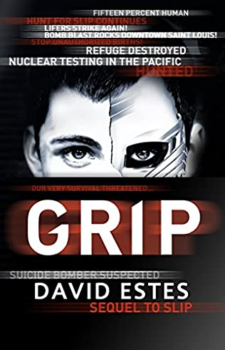 book cover of Grip