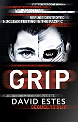 Grip (The Slip Trilogy Book 2)
