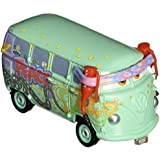 Disney/Pixar Cars Pit Crew Member Fillmore Diecast Vehicle