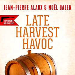 Late Harvest Havoc [Vengeances tardives en Alsace]