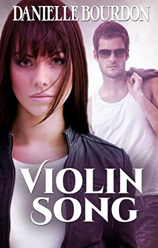 book cover of Violin Song