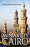 img - for The Minarets of Cairo: Islamic Architecture from the Arab Conquest to the end of the Ottoman Period by Doris Behrens-Abouseif (2010-11-15) book / textbook / text book