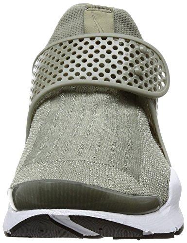 Donne Stucco Corsa Bianco Scarpa Calzino Delle Nike Dardo 005 Da Scuro Nero nqpx0Ff1