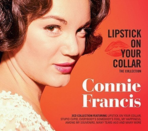 Lipstick On Your Collar: The Collection