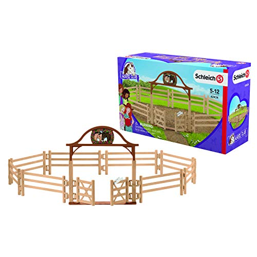 SCHLEICH Paddock with Entry Gate for sale  Delivered anywhere in USA