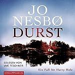 Durst (Harry Hole 11)   Jo Nesbø