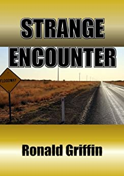 Strange encounter kindle edition by ronald griffin for Uncle tom s cabin first edition value