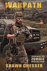 Warpath (Surviving the Zombie Apocalypse Book 7)