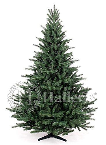 Spritzguss Weihnachtsbaum.Original Hallerts Spritzguss Weihnachtsbaum Richmond 180 Cm Edeltanne Christbaum Zu 100 In Spritzguss Plastip Qualitat Schwer Entflammbar Nach