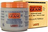 GUAM Anti Cellulite Mud Treatment-500G